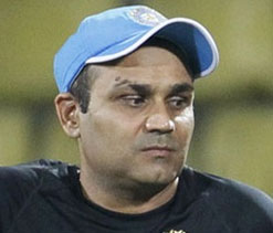 Team management yet to take a call on Sehwag`s partner