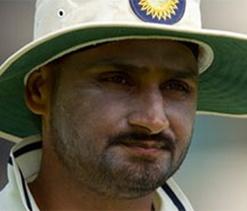 Harbhajan set for 100th Test appearance