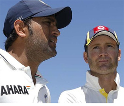 India look to narrowing  gap on Australia