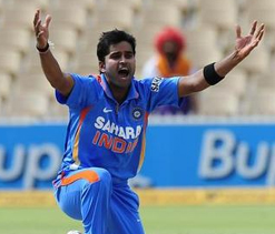 Vinay Kumar to lead Karnataka in Vijay Hazare Trophy