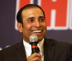 Laxman to commentate in India vs Australia series