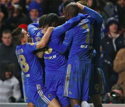 Europa League: Late Hazard strike saves Chelsea`s blushes
