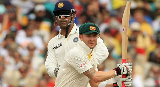 Chennai Test, Day 1: India vs Australia - As it happened...