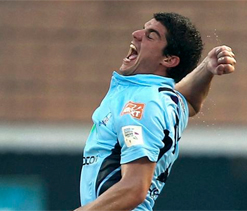 Playing with Michael helped me to be not nervous: Henriques