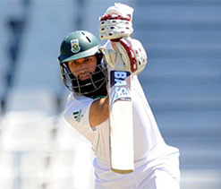 Hashim Amla quits Proteas' vice-captain role