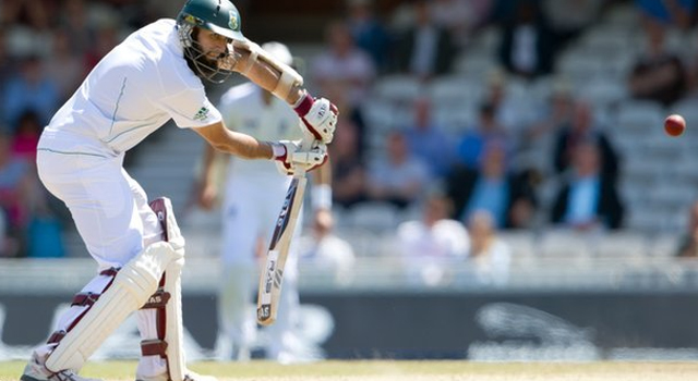 3rd Test, Day 1: South Africa on top as de Villiers nears ton