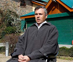 Parvez should play for India only when he deserves it: Omar Abdullah