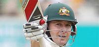 1st Test, Day 1: Clarke slams ton after Ashwin runs through Aus top-order