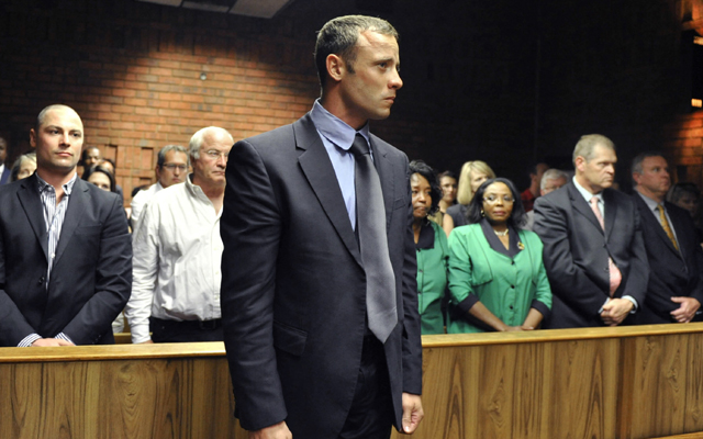 Oscar Pistorius granted bail; matter postponed until June 4