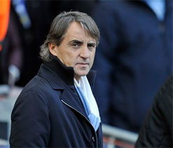 I`m not Arsene Wenger, I want to win: Roberto Mancini