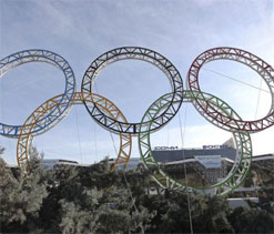 Ukraine may bid for 2022 Winter Olympics with Poland, Slovakia