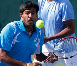 Rohan Bopanna- Colin Fleming win Open 13 title