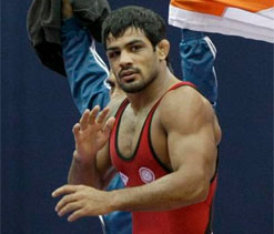 Wrestlers fume as Indian cricketers back Squash`s Olympic bid