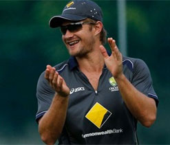 Watson wants to help all-rounder Henriques become force in Tests