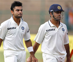 Few players can score 200 with this strike-rate: Virat Kohli