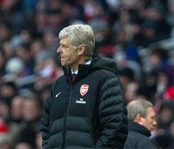 Arsenal announce half-year profit of 20.4m euro