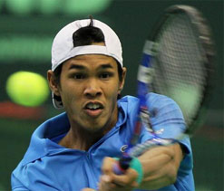 Somdev Devvarman beats Igor Kunitsyn in Dubai first round