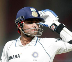 We need to give more time to Sehwag: Dhoni
