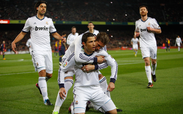 Real Madrid vs Barcelona: Ronaldo demolishes hosts to book Copa final berth