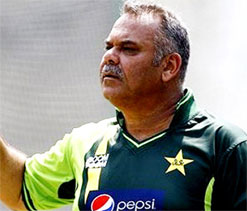 Whatmore`s future depends on ODI and T20 series: PCB sources