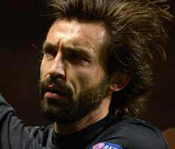 Juventus not ready to win Champions League: Pirlo