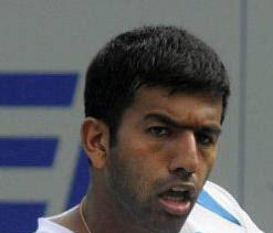 Bopanna-Ram enter quarters of Dubai Duty Free