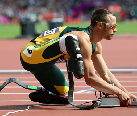 WADA gives clean chit to Pistorius over doping allegations