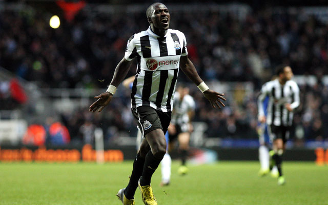 Newcastle beat Chelsea 3-2 in EPL