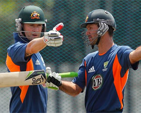 IPL 6 auction: Michael Clarke and Ricky Ponting might end up with a good deal