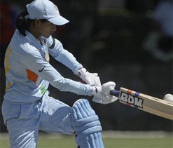 Kaur`s 107 in vain, India lose to England by 32 runs in WC