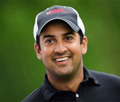 Kapur wins Kensville Challenge, three Indians in top-10