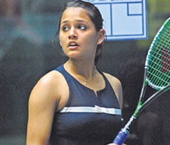 Pallikal wins Meadowood Pharmacy Open