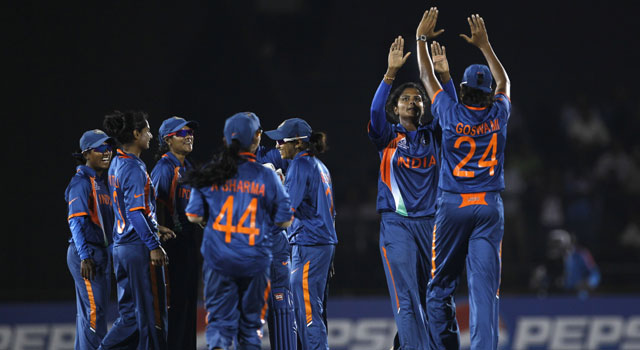 ICC Women's World Cup: India lock horns with Sri Lanka in must-win match