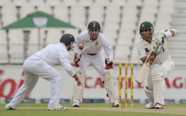 Johannesburg Test: South Africa beat Pakistan by 211 runs