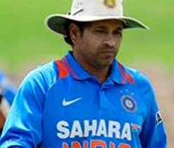 I didn`t see myself in Indian 2015 WC team, so quit: Sachin Tendulkar