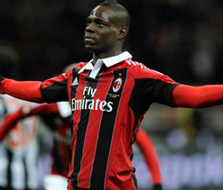 We don`t have Messi, but we have Balotelli: Milan CEO