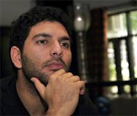 Emotional Yuvraj recalls his struggles on Cancer Day
