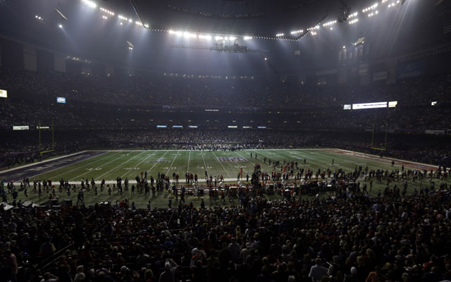 US Super Bowl blackout: Officials have no answer