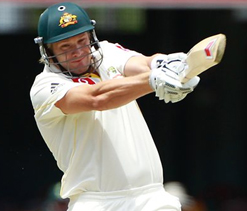 Watson faces stiffer competition for Test recall: Clarke