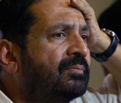 Notice to CBI on Kalmadi plea