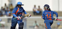 ICC Women's World Cup: India crash out as Sri Lanka advance to Super Six