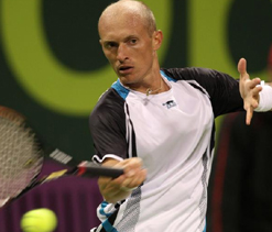Davydenko ousted in Montpellier