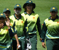 Curbs relaxed as Pakistan women cricketers leave Barabati