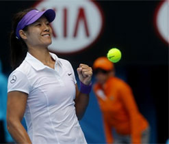 Li Na to miss Qatar Open