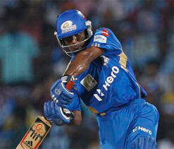 I need to convert fifties into hundreds: Rayudu