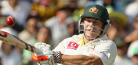 We feel totally safe in Hyderabad, says Warner