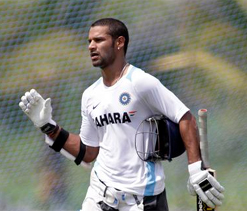 India vs Australia 2013: Will Sehwag-Dhawan make a better opening combination?
