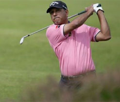 Jeev lies 3rd in Tshwane Open in South Africa