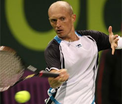 Nikolay Davydenko considering politics career after tennis