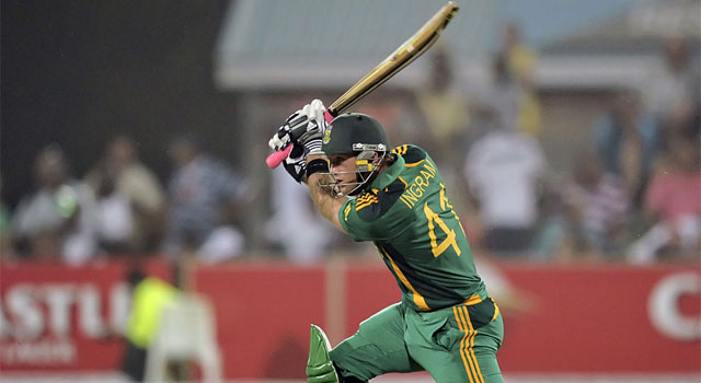 Bloemfontein ODI: South Africa beat Pakistan by 125 runs; take 1-0 lead